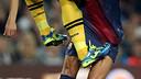 FCB - BETIS / FOTO: MIGUEL RUIZ - FCB