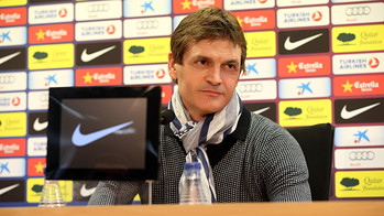 Tito Vilanova / FOTO: MIGUEL RUIZ - FCB
