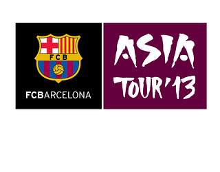 Asia on Tour