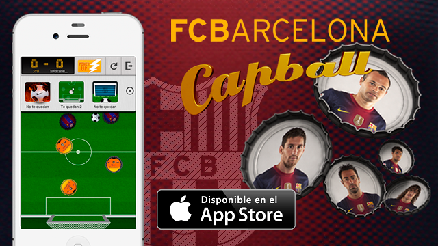 FCB Capball 