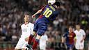Messi / PHOTO: Archive FCB