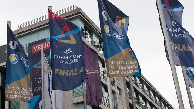 Queda un día para el estreno de la Final Four / FOTO: GERMÁN PARGA-FCB