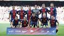 FCB - Málaga (4-1)