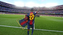 Abidal / PHOTO: MIGUEL RUIZ - FCB