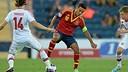 Thiago vs Russia / PHOTO: www.uefa.com