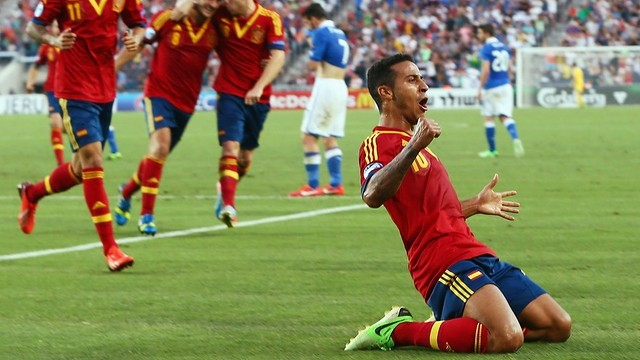 Thiago / PHOTO: UEFA.COM