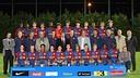 FOTO: Arxiu FCB