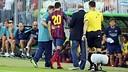 Tello / PHOTO: MIGUEL RUIZ-FCB