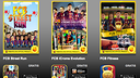 Barça apps