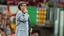 El Tata Martino / PHOTO: MIGUEL RUIZ - FCB