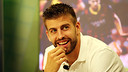 Piqué, on El Marcador on Barça TV. PHOTO: MIGUEL RUIZ-FCB.