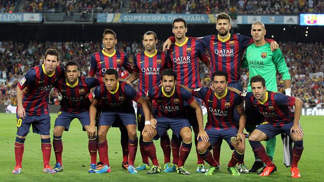 Un ex jugador del FC Barcelona se siente decepcionado de su paso por el club
