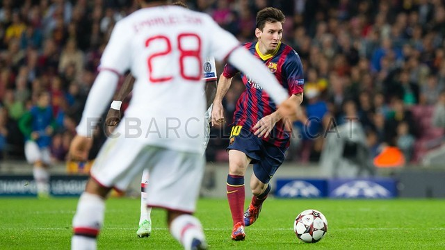 عکس های بارسلونا 2015