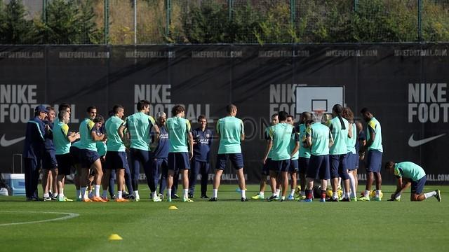 FOTO: MIGUEL RUIZ-FCB