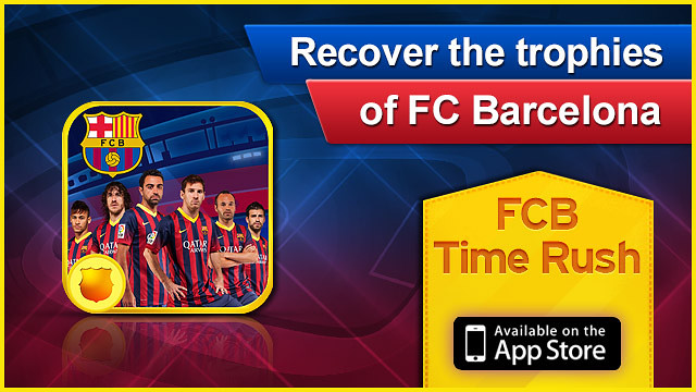 FCB Time Rush