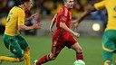 Iniesta / PHOTO: FIFA.COM