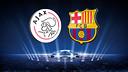 Ajax vs FC Barcelona