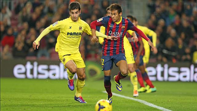 Neymar.  / PHOTO: MIGUEL RUIZ - FCB