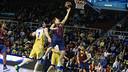 Oleson scores / PHOTO: GERMÁN PARGA-FCB