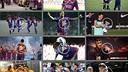 Els 12 vídeos més vistos al Youtube del FC Barcelona