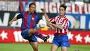 Temporada 2003-04. FOTO: MIGUEL RUIZ