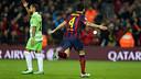 Cesc Fàbregas / PHOTO: MIGUEL RUIZ-FCB