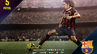 Wallpaper: Puyol