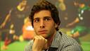 Sergi Roberto, on the program 'El Marcador' / PHOTO: MIGUEL RUIZ-FCB