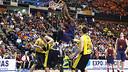 FC Barcelona v Iberostar València / PHOTO: ACB.COM