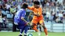 Getafe-FCB (2006/07). PHOTO: MIGUEL RUIZ-FCB.