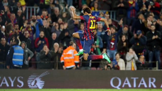 Neymar / PHOTO: MIGUEL RUÍZ - FCB