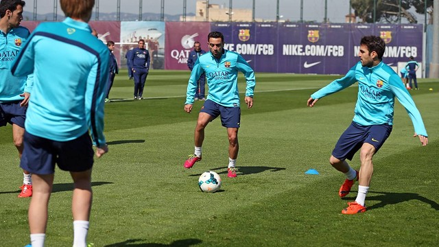 Spécial Messi et FCBarcelone (Part 2) - Page 3 Pic_2014-03-27_ENTRENO_12-Optimized.v1395922332