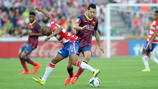 El FC Barcelona se mide en una plaza difícil de 'torear'