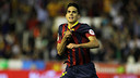 But de Bartra face à Madrid. PHOTO: MIGUEL RUIZ-FCB.