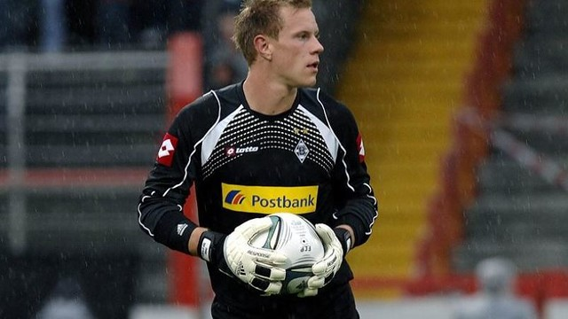 Ter Stegen is FC Barcelona's new German goalkeeper / PHOTO: BORUSSIA.DE