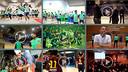 Barça handball 2013/14 on video