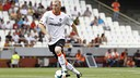 Mathieu was at Valencia for five seasons. PHOTO: valenciacf.com