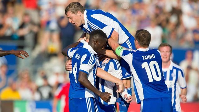 Image result for helsinki fc