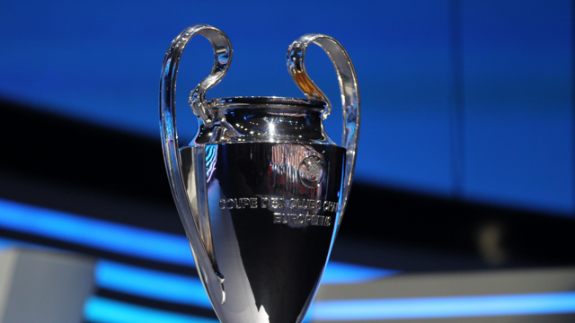 Champions League's Draw