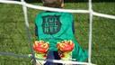 Summer edition of 'FutbolNet'. PHOTO: FC BARCELONA