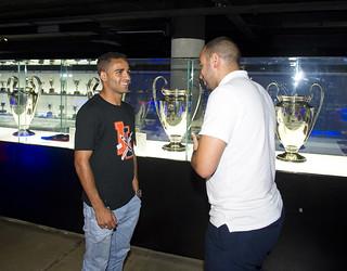 .: سايت تخصصي هواداران بارسلونا درايران :.