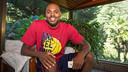 The new addition to the basketball roster was speaking on Barça TV. PHOTO: GERMÁN PARGA - FCB