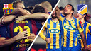 Barça and Apoel have never met each other before