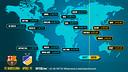 Los horarios y países que emiten el FC Barcelona - APOEL de Nicosia