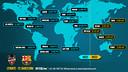 Levante v FC Barcelona schedules