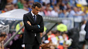 Luis Enrique has dropped his first points as Barça manager. PHOTO: MIGUEL RUIZ - FCB