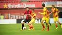 Mallorca 3-3 Barça B / PHOTO: RCD Mallorca