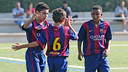 There were plenty more quality goals at youth level this week