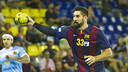 Nicola Karabatic was named Handball Planet world player of the year / PHOTO: VÍCTOR SALGADO