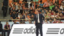 Xavi Pascual said Barça grew as a team on their Asian Tour. PHOTO: EUROLEAGUE